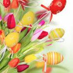 15-19.04.2019 r. Nadchodzi Wielkanoc