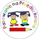 13-14.10.2019 r. Pasowanie na przedszkolaka